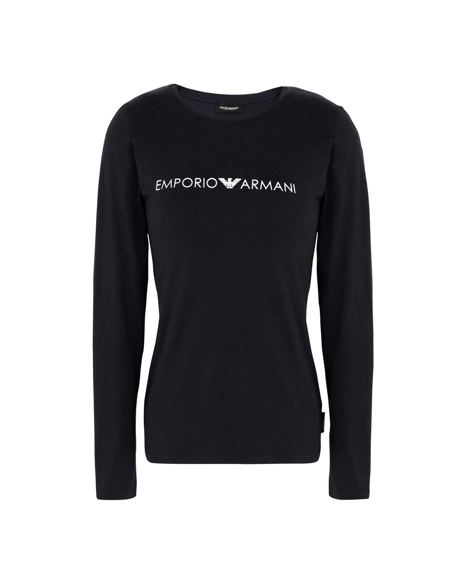 EMPORIO ARMANI Футболка футболка мужская emporio armani 3