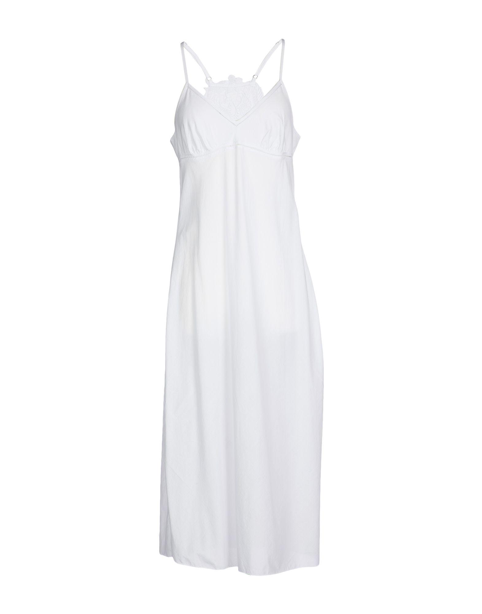 Slips in White