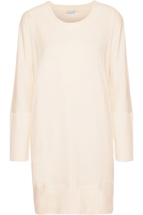 HANRO Alice cotton-jersey nightdress