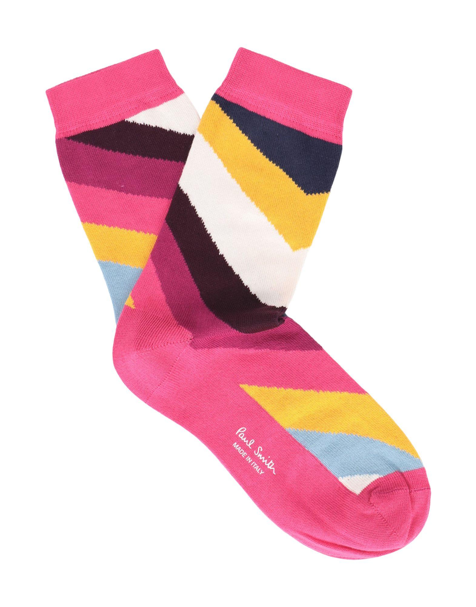 цена PAUL SMITH Короткие носки онлайн в 2017 году
