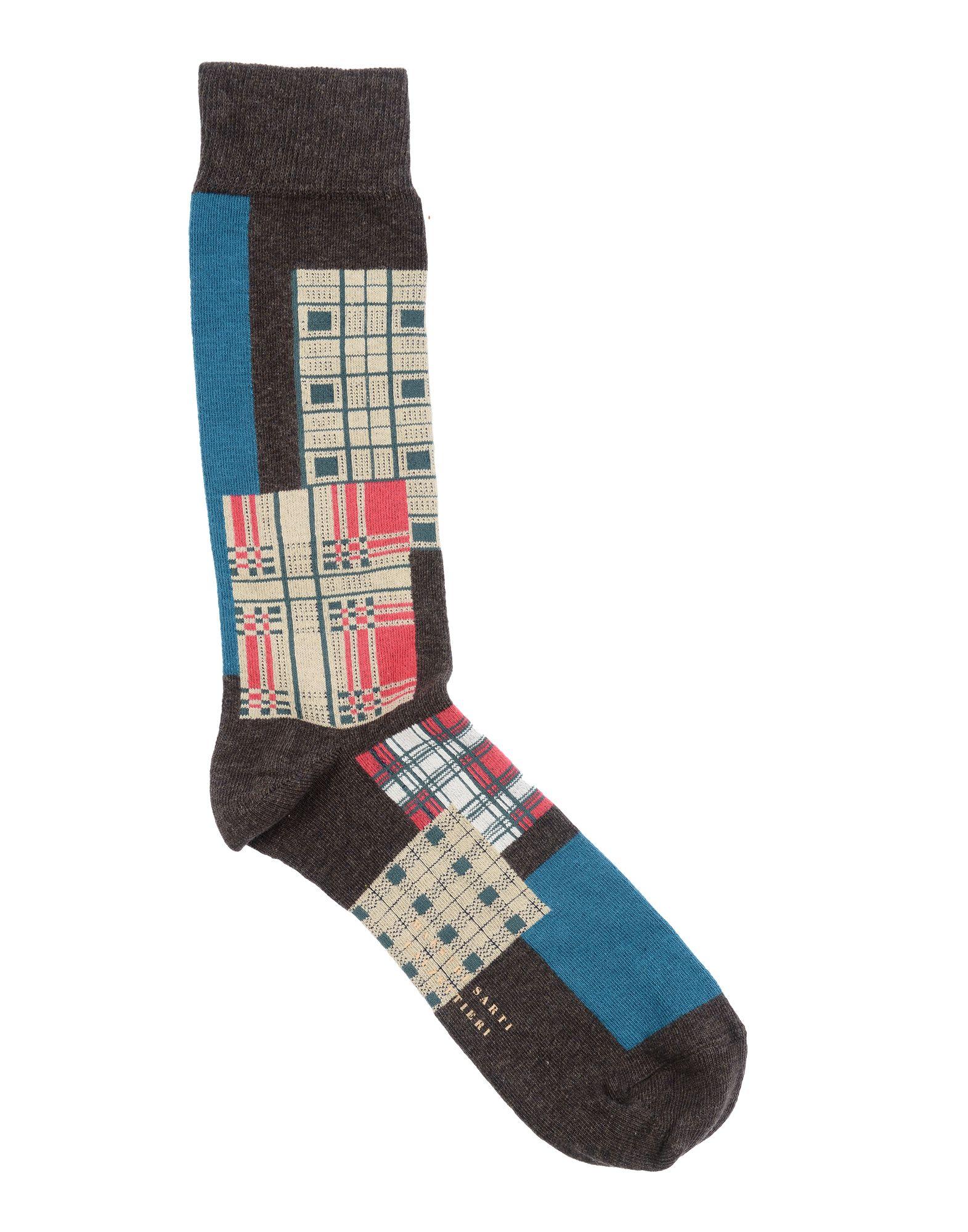 ALTO Milano Короткие носки alto sx215