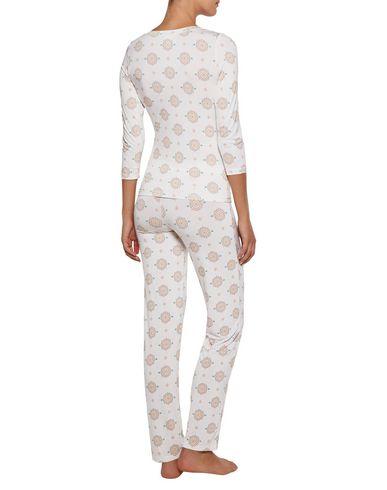 Фото 2 - Женский халат или пижаму  цвет слоновая кость