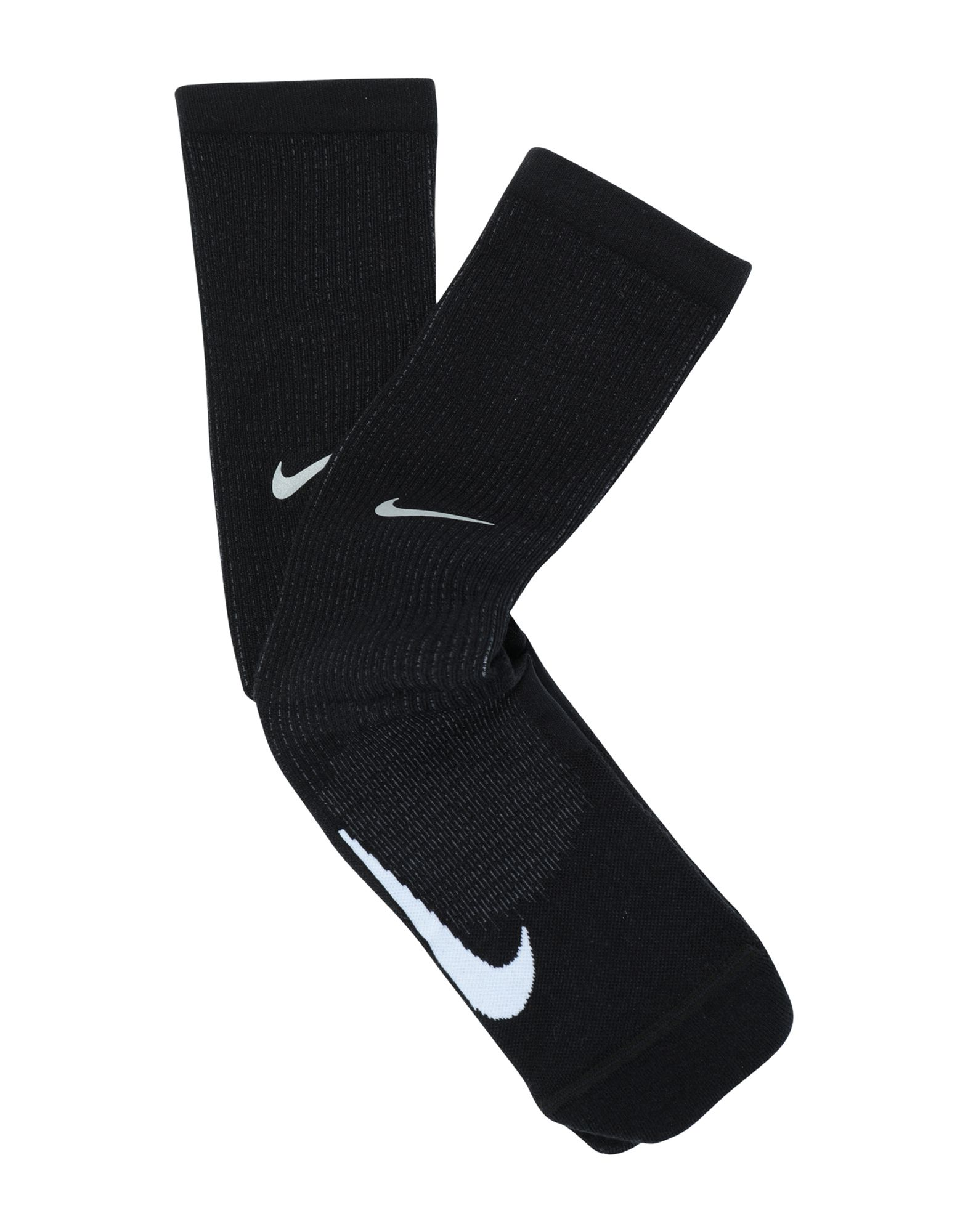 NIKE Короткие носки носки nike elite running cushion qtr sx4850 010