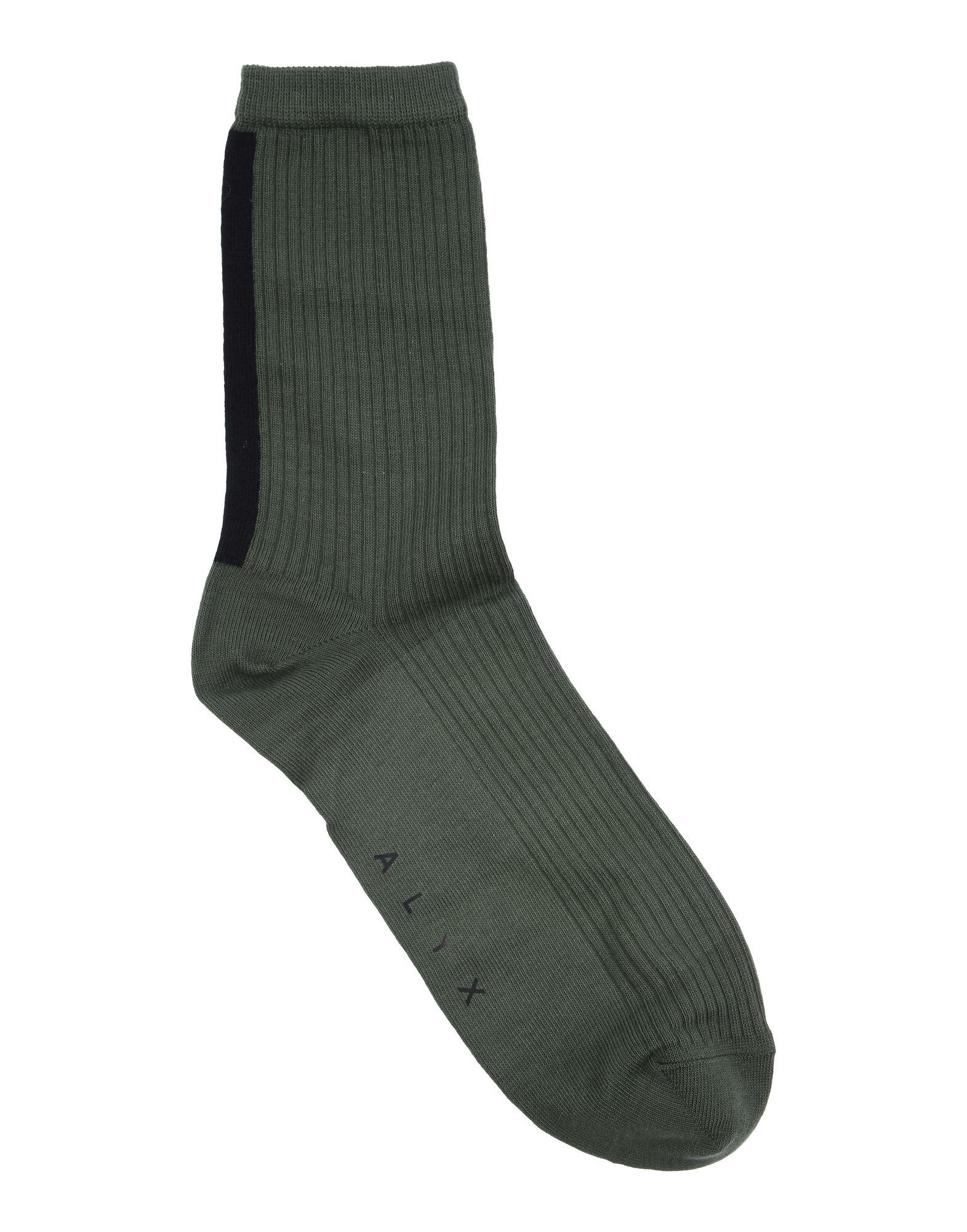 ALYX Короткие носки n°21 короткие носки