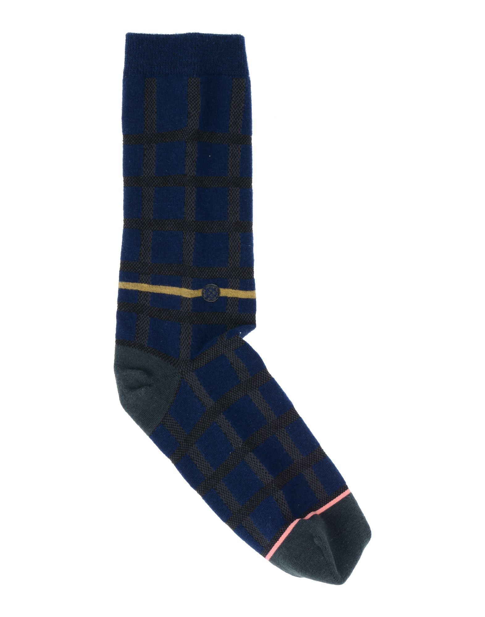 STANCE Короткие носки носки stance jinx blk