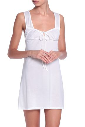 670110e94e BODAS Cotton-jersey nightdress