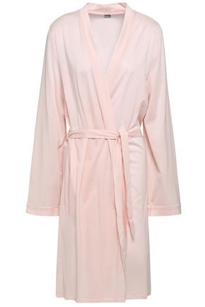 Cotton Jersey Robe by Bodas
