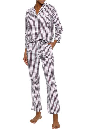 d18ab2c3b2ee0 Luxury Women's Sleepwear | Sale Up To 70% Off At THE OUTNET