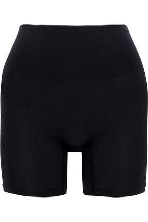 YUMMIE by HEATHER THOMSON Ultralight Seamless stretch control shorts