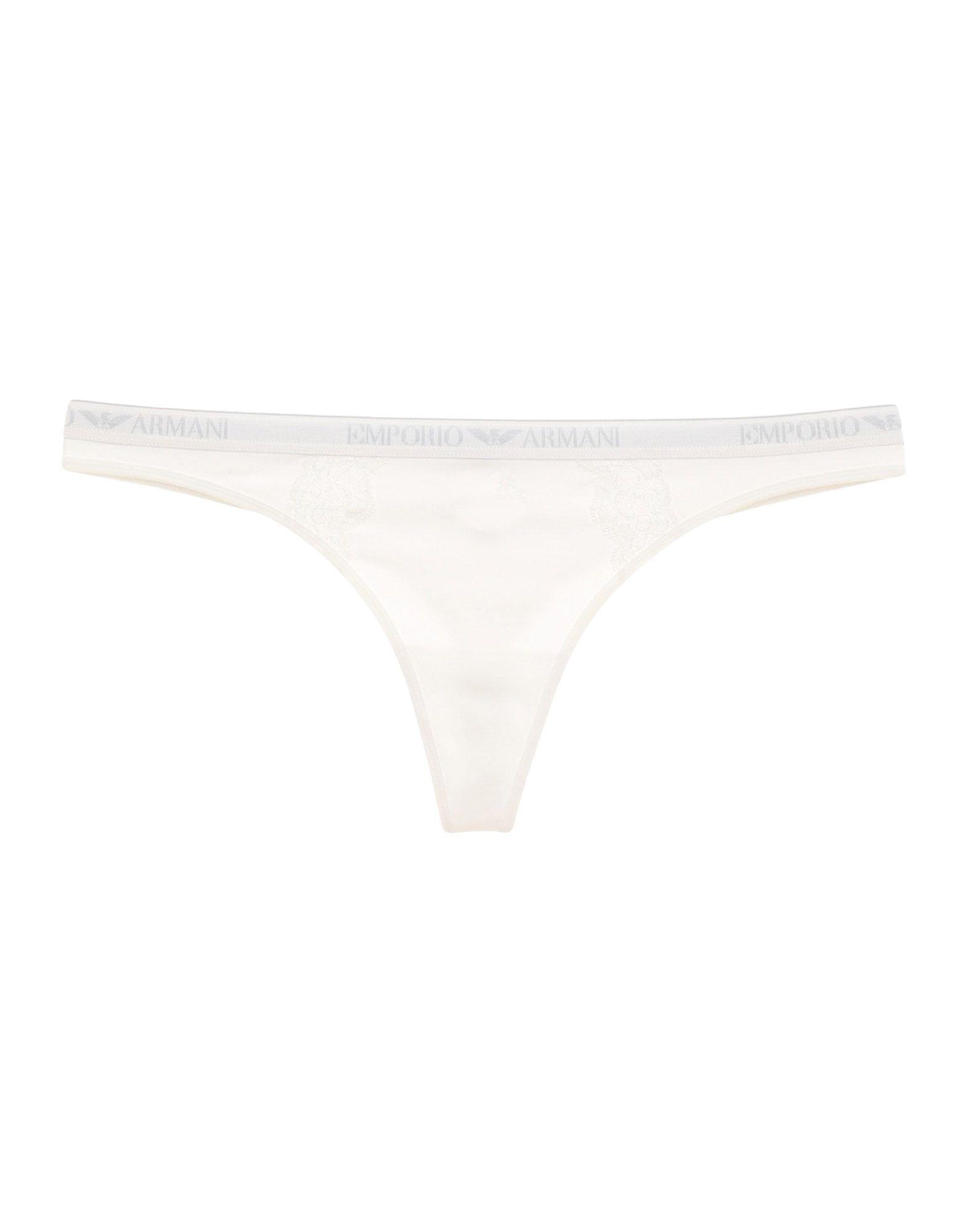 EMPORIO ARMANI Трусы-стринги новые горячие мода сексуальные мужские стрейч мягкий бикини стринги нижнее белье трусы