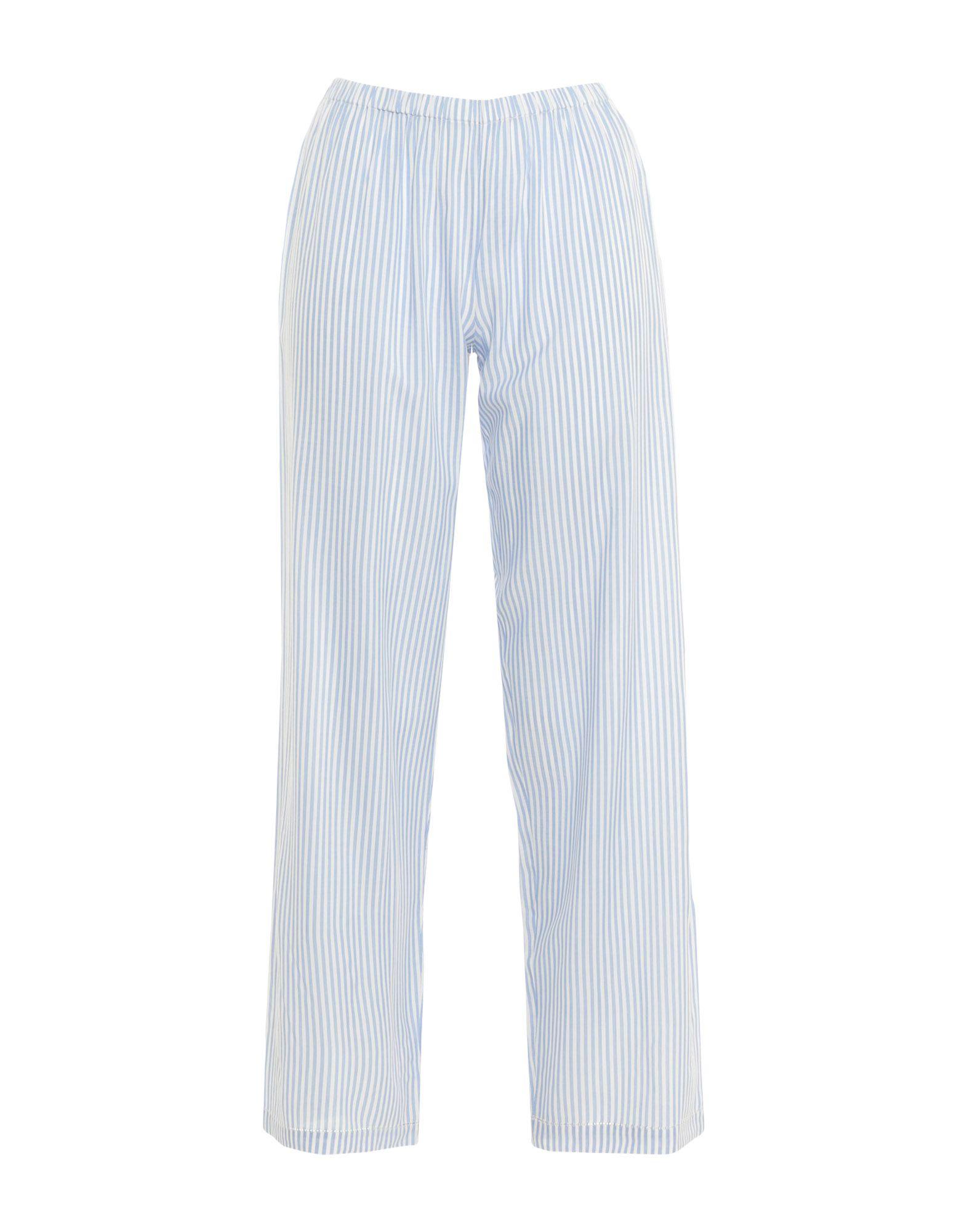VIVIS Пижама брюки пижамные в полоску 100% хлопка
