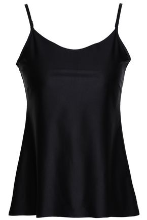COMMANDO Stretch-jersey camisole