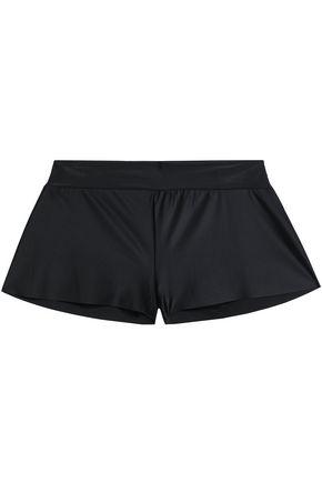 COMMANDO Satin pajama shorts