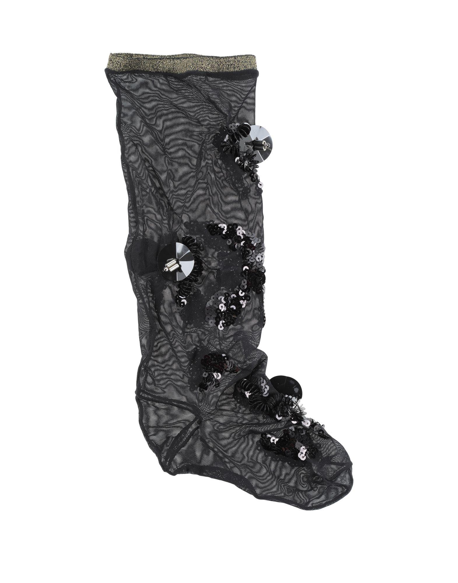 BY MALENE BIRGER Короткие носки by malene birger мини юбка
