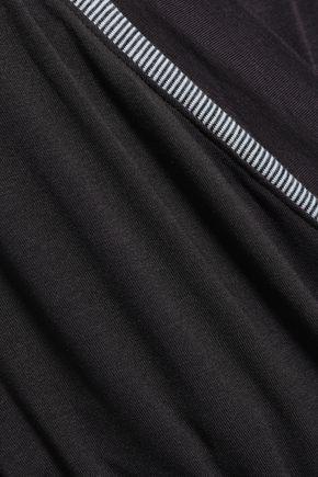 COSABELLA Hustle stretch-modal robe