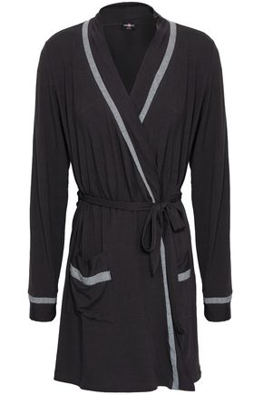 COSABELLA Hustle stretch-modal robe