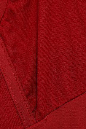 COSABELLA Verona cutout stretch-jersey bralette
