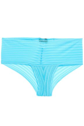COSABELLA Sweet Treats stretch-lace mid-rise briefs