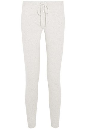 EBERJEY Paula knitted leggings