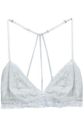 EBERJEY Lace soft-cup bra