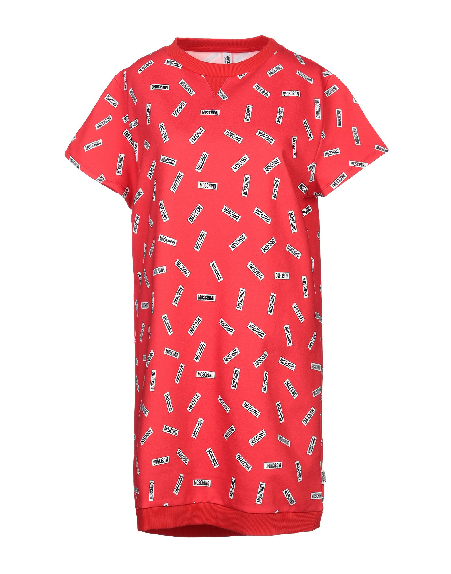 все цены на MOSCHINO Ночная рубашка онлайн
