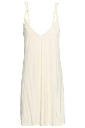 COSABELLA Minimalista stretch-jersey nightdress