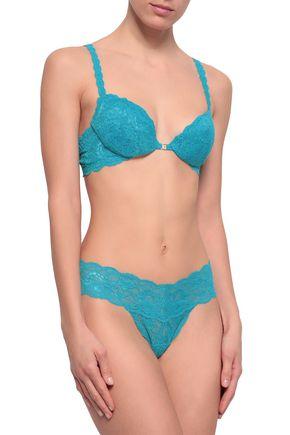 COSABELLA Lace push-up bra