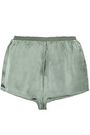 LOVE STORIES Satin shorts