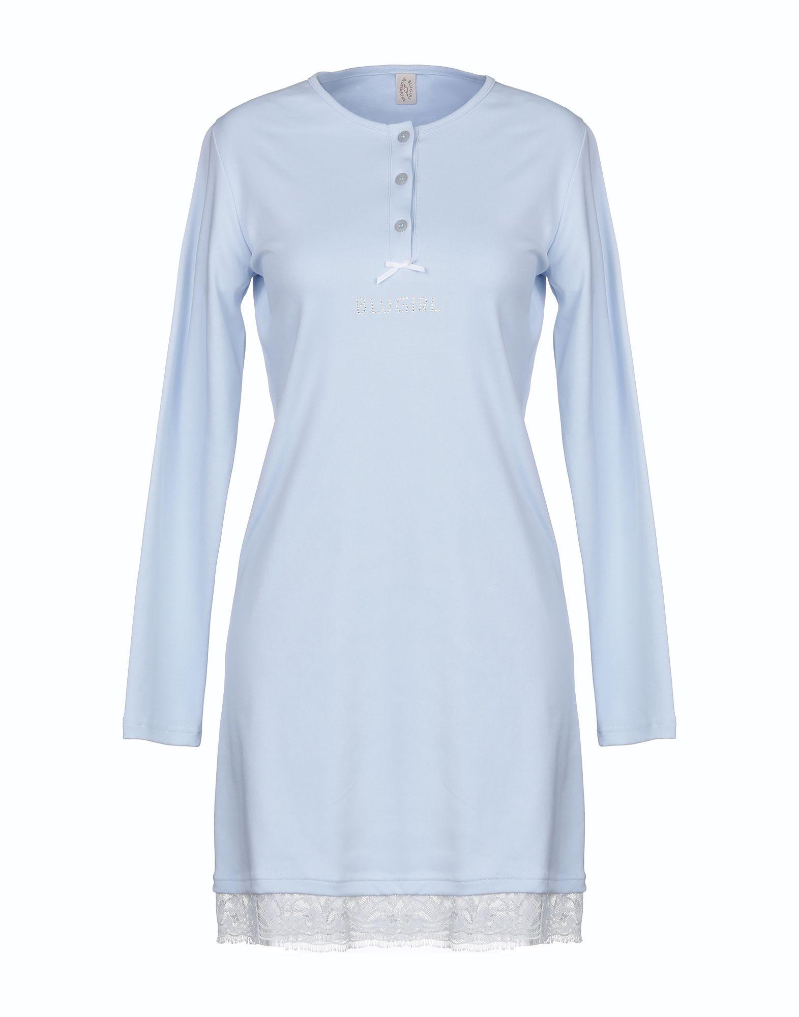 купить BLUGIRL BLUMARINE UNDERWEAR Ночная рубашка по цене 6000 рублей