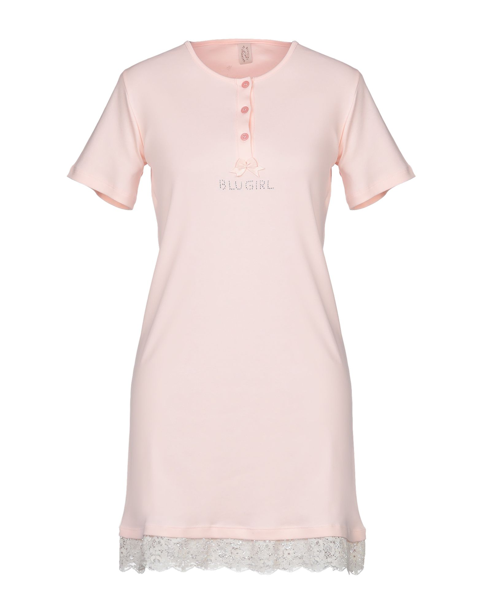 купить BLUGIRL BLUMARINE UNDERWEAR Ночная рубашка по цене 6350 рублей