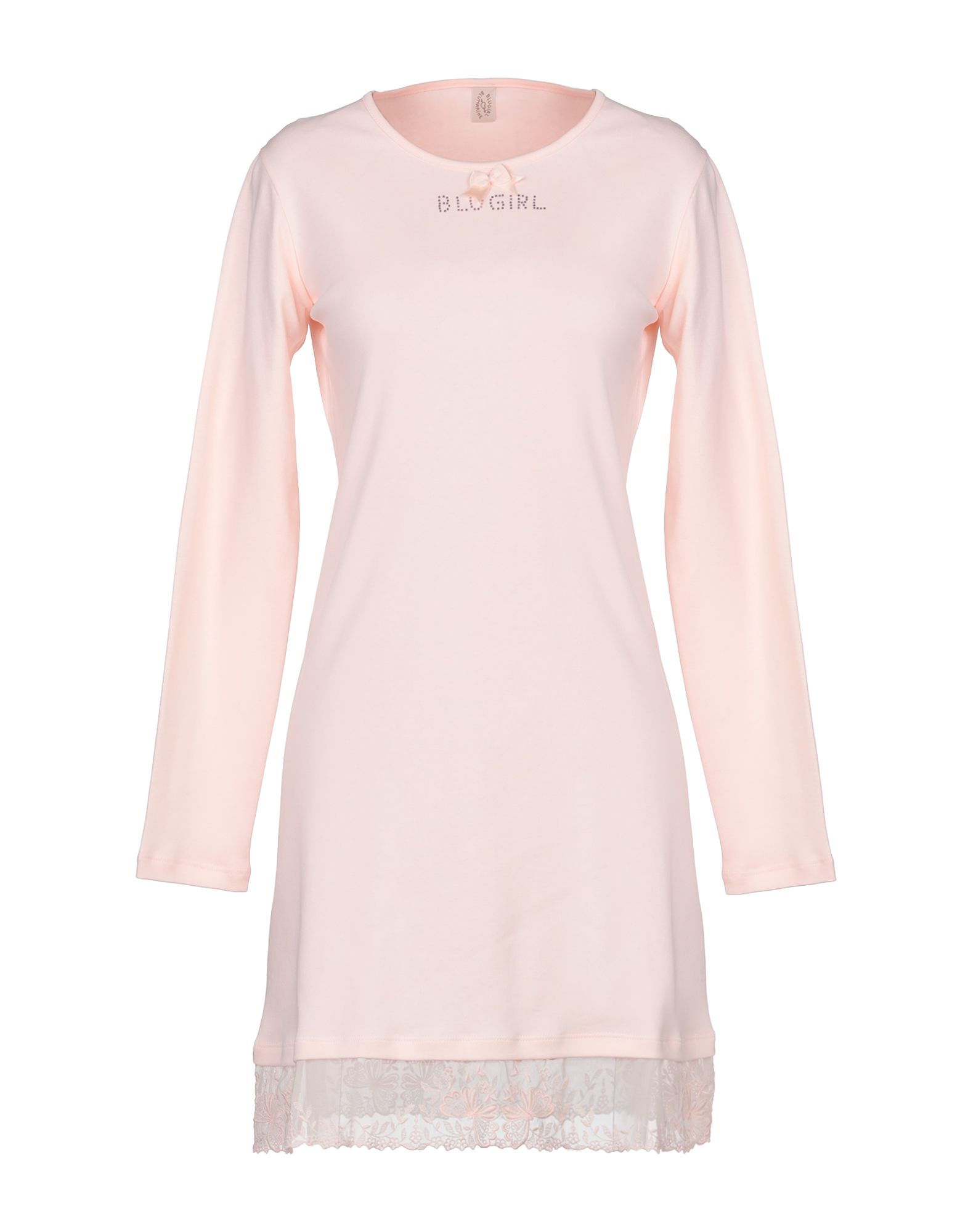 купить BLUGIRL BLUMARINE UNDERWEAR Ночная рубашка по цене 5700 рублей