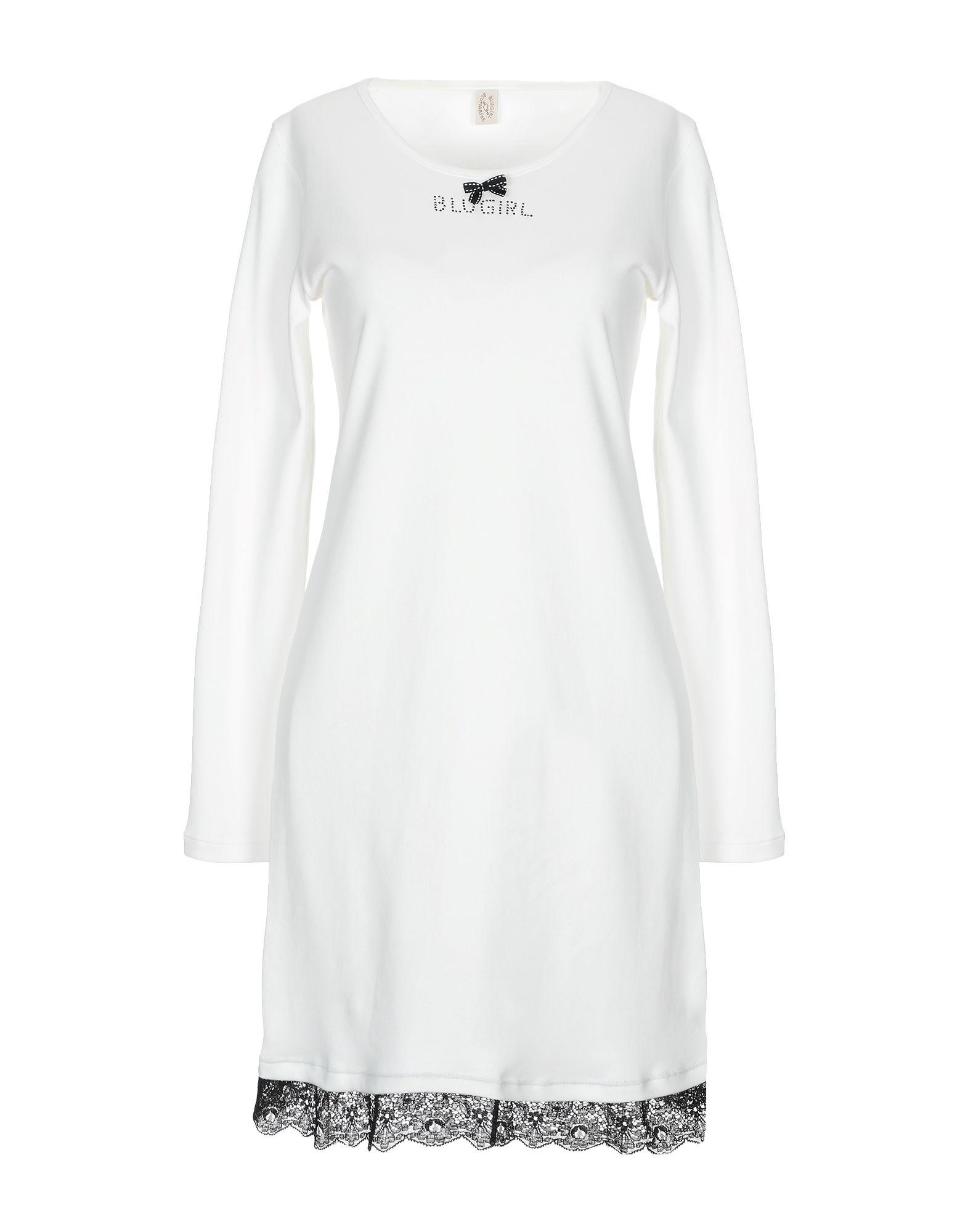 купить BLUGIRL BLUMARINE UNDERWEAR Ночная рубашка по цене 6550 рублей