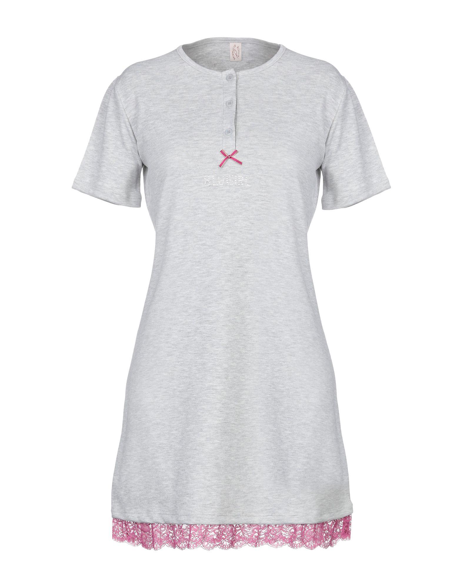 купить BLUGIRL BLUMARINE UNDERWEAR Ночная рубашка по цене 5550 рублей