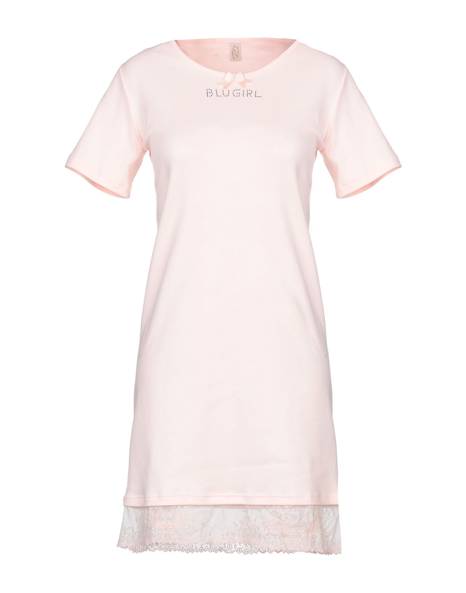 BLUGIRL BLUMARINE UNDERWEAR Ночная рубашка
