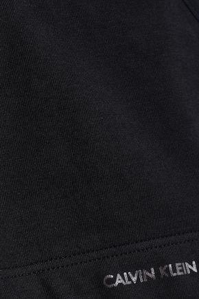 CALVIN KLEIN UNDERWEAR Stretch-cotton bralette