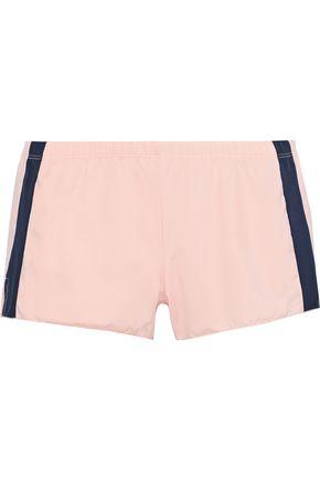 COSABELLA Jeanne stretch-jersey pajama shorts