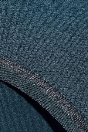 COMMANDO Stretch-jersey mid-rise briefs