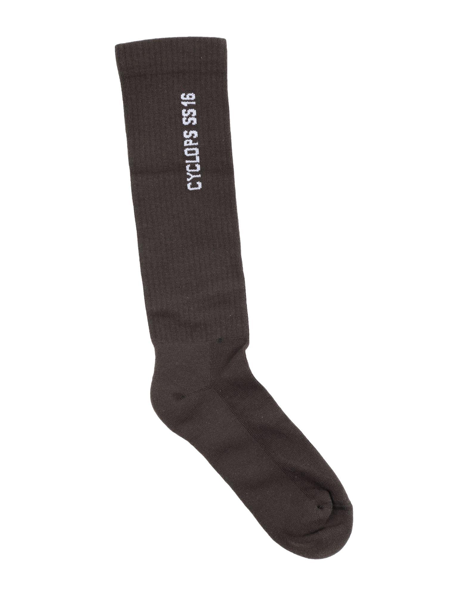 купить RICK OWENS Короткие носки дешево