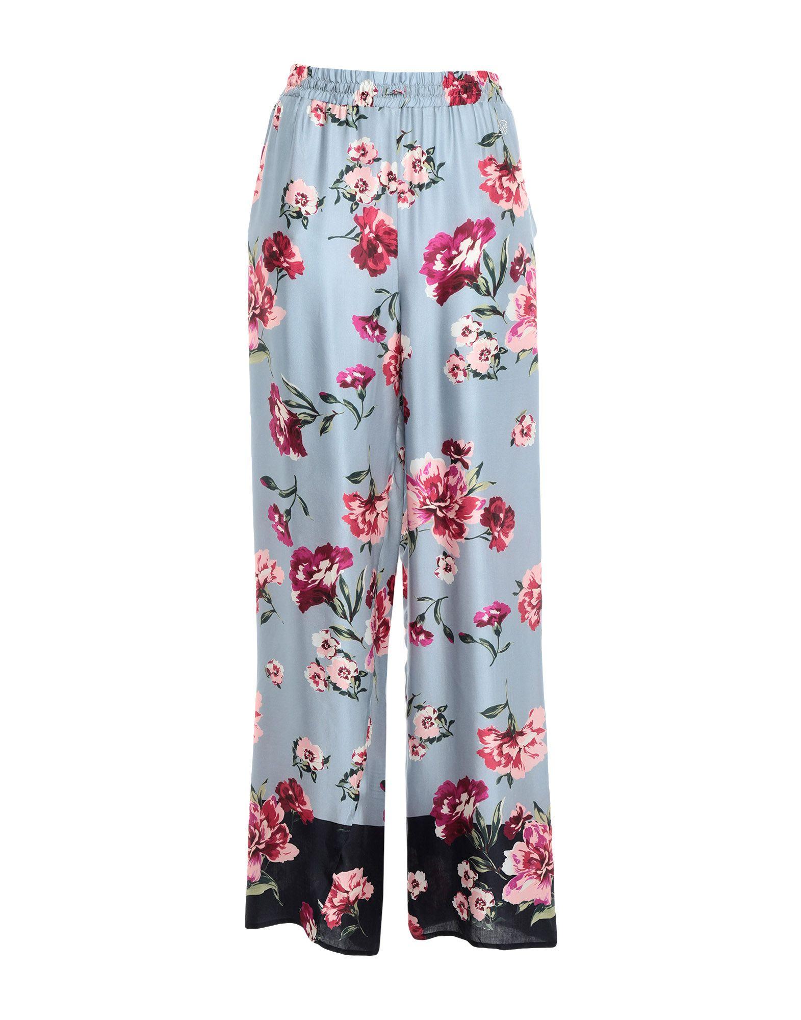 купить BLUMARINE UNDERWEAR Пижама дешево