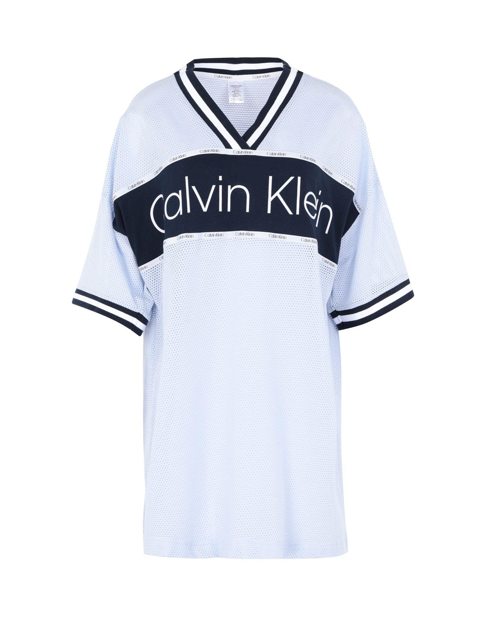 CALVIN KLEIN UNDERWEAR Ночная рубашка