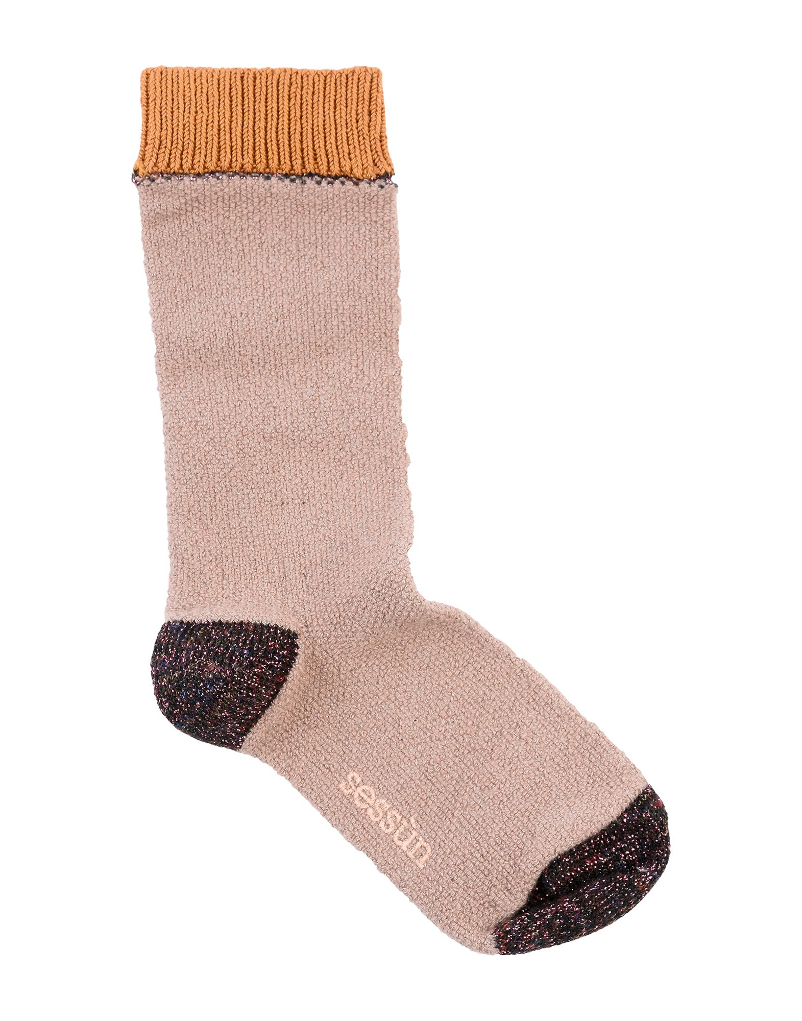SESSUN Короткие носки sessun водолазки