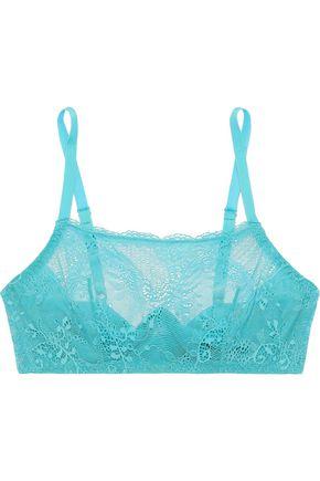 COSABELLA Trenta stretch-lace underwired bra