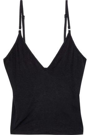 COSABELLA Minimalista stretch-jersey camisole
