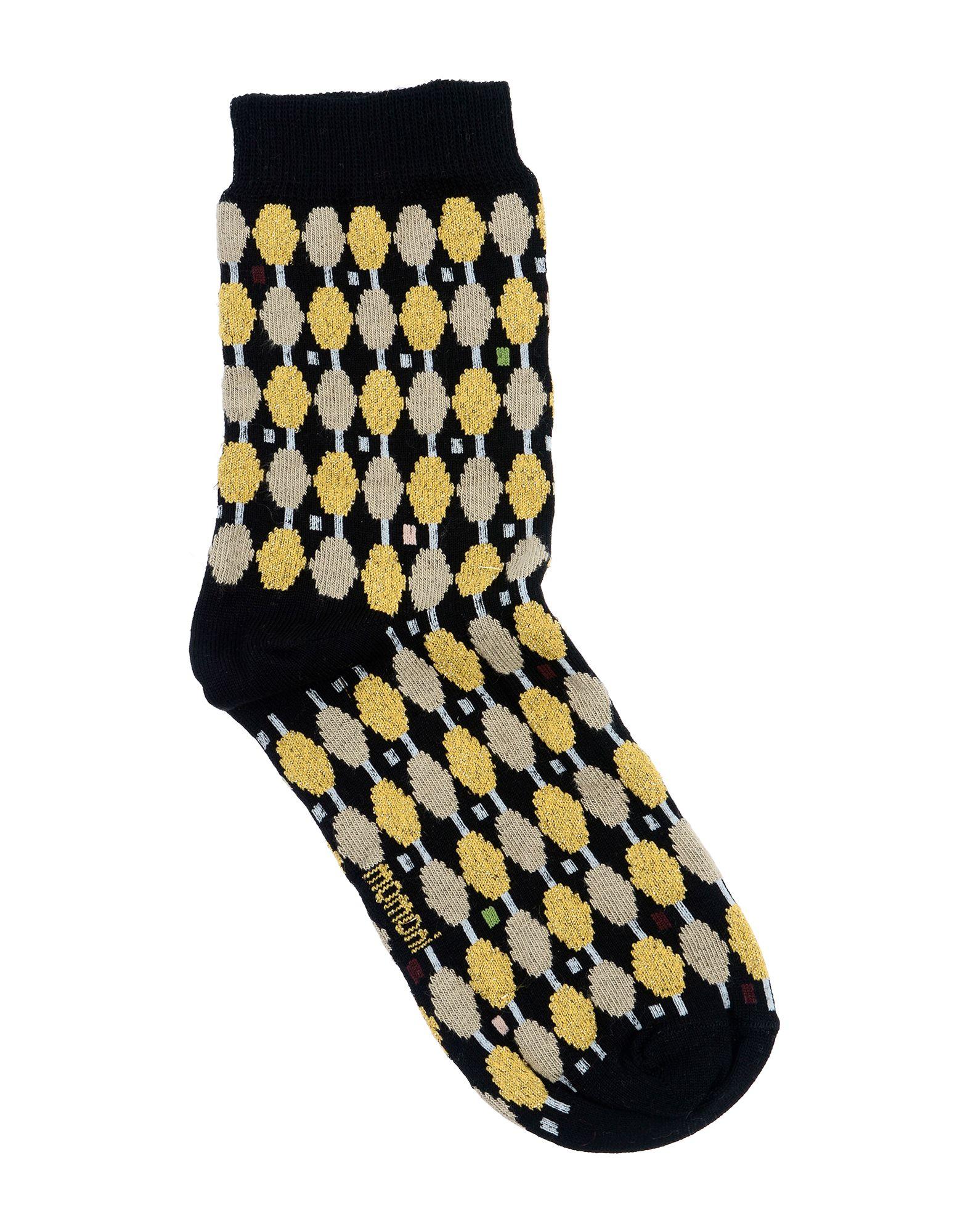 MOMONÍ Короткие носки momoní легинсы