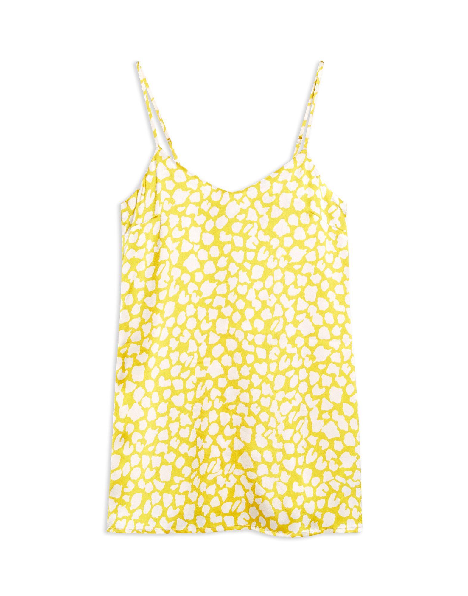 TOPSHOP Ночная рубашка twin set lingerie ночная рубашка