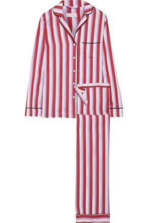 YOLKE Twill pajama set