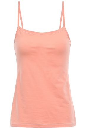 ACNE STUDIOS Haya stretch-cotton jersey camisole