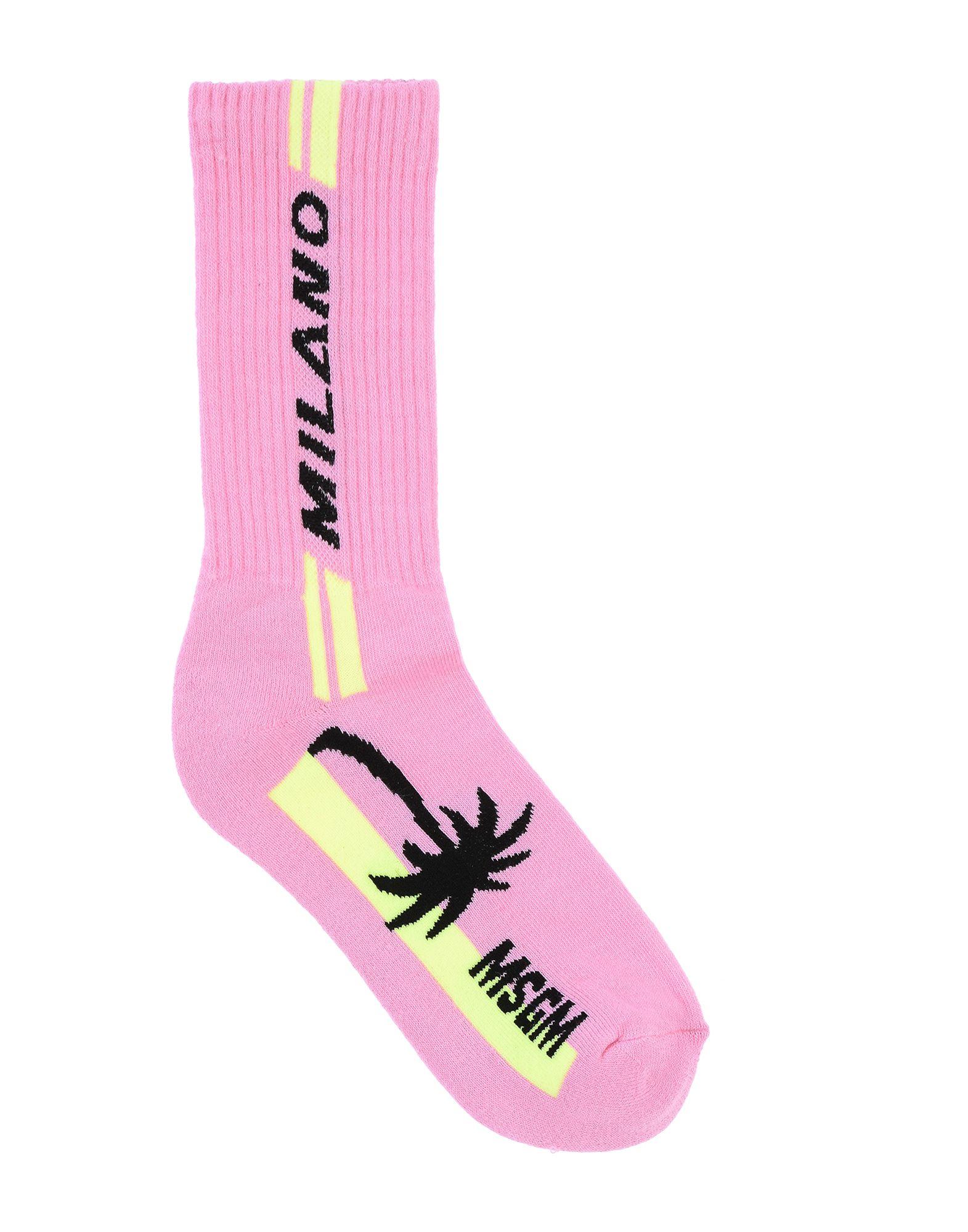 MSGM Короткие носки represent короткие носки