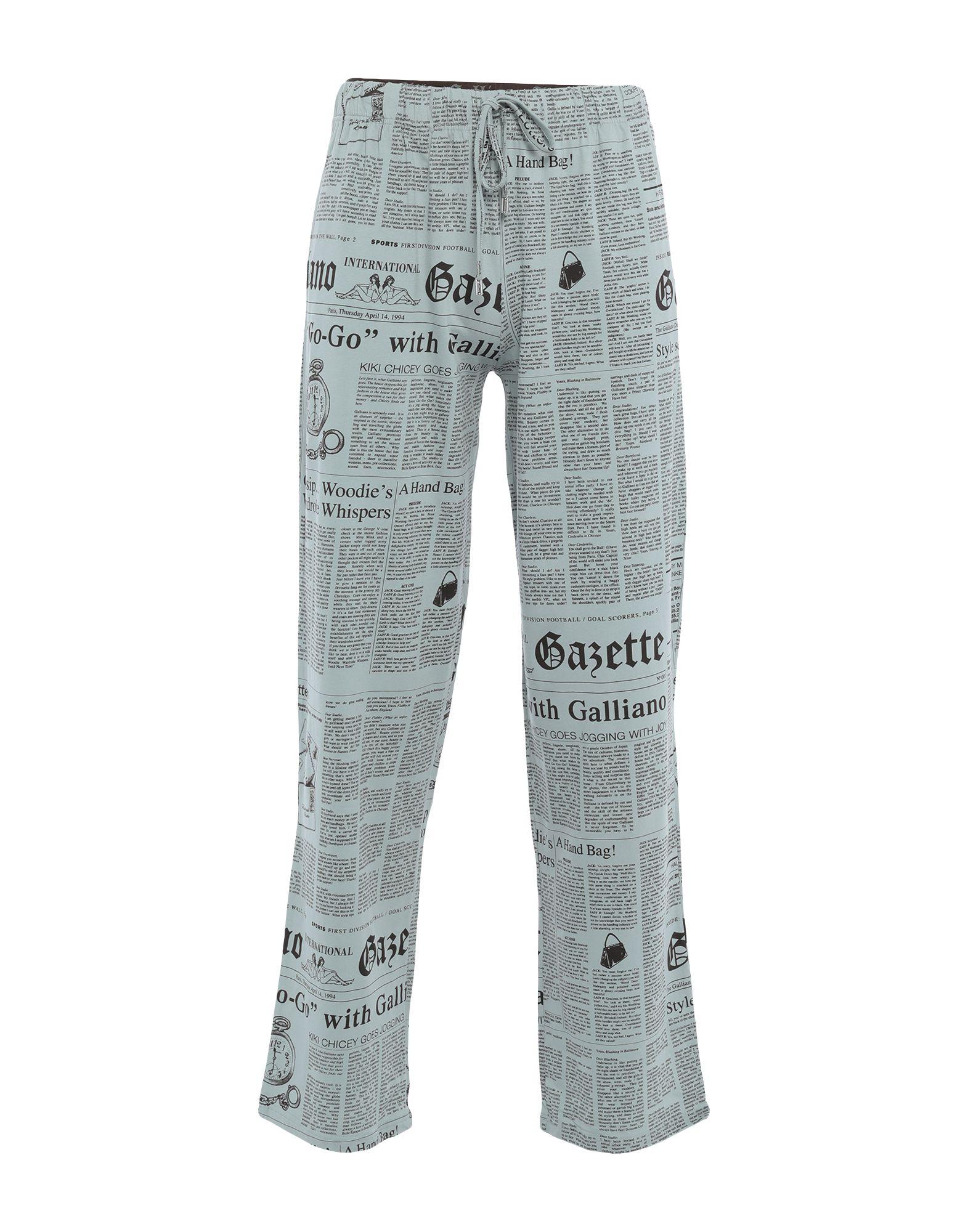 купить JOHN GALLIANO Пижама по цене 5600 рублей