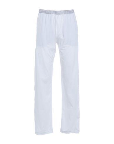 Купить Мужскую пижаму  белого цвета